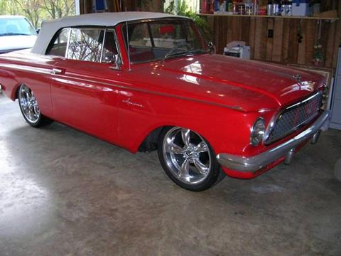 1961 AMC Rambler for sale in Long Island, NY