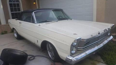 1965 Ford Galaxie 500 for sale in Long Island, NY