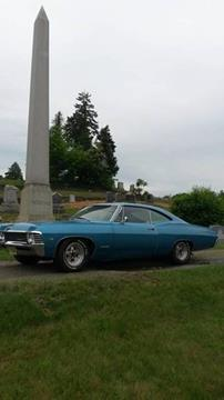 1967 Chevrolet Impala for sale in Long Island, NY