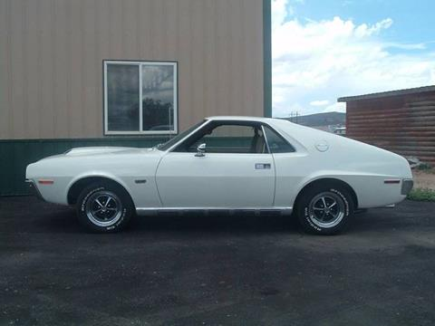 1970 AMC AMX for sale in Long Island, NY