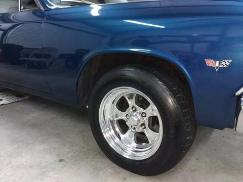 1966 Chevrolet Chevelle Malibu for sale in Long Island, NY