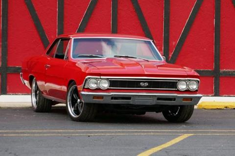 1966 Chevrolet Chevelle for sale in Long Island, NY