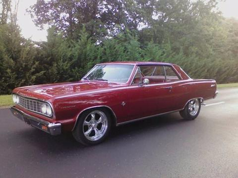 1964 Chevrolet Chevelle Malibu for sale in Long Island, NY