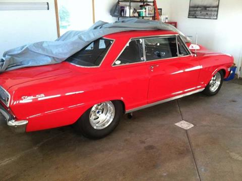 1963 Chevrolet Nova for sale in Long Island, NY