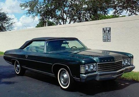 1971 Chevrolet Impala for sale in Long Island, NY