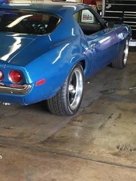1971 Chevrolet Camaro for sale in Long Island, NY