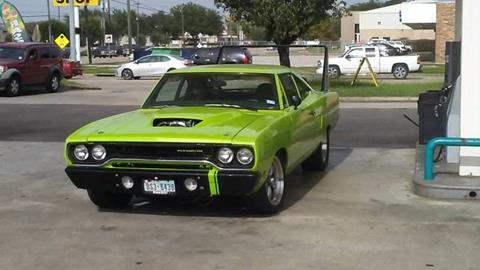 1970 Plymouth Belvedere for sale in Long Island, NY