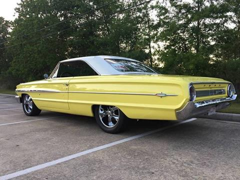 1964 Ford Galaxie 500 for sale in Long Island, NY