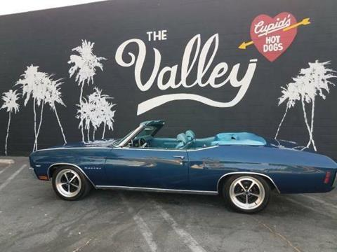 1970 Chevrolet Chevelle Malibu for sale in Long Island, NY
