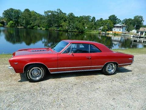 1967 Chevrolet Chevelle Malibu for sale in Long Island, NY