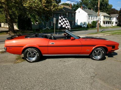 1972 Ford Mustang for sale in Long Island, NY