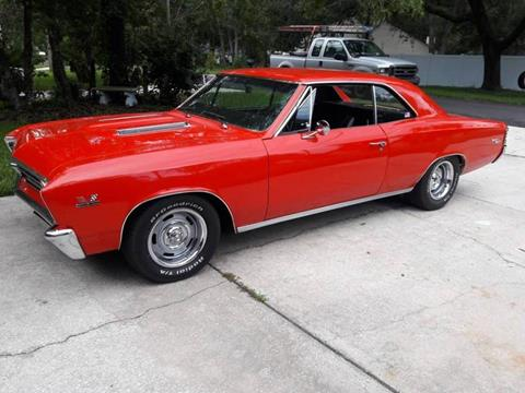 1967 Chevrolet Chevelle for sale in Long Island, NY