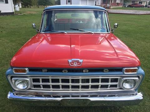 1965 Ford F-150 for sale in Long Island, NY