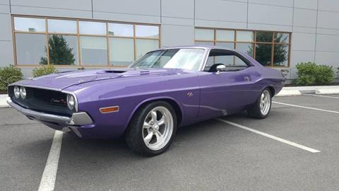 1970 Dodge Challenger for sale in Long Island, NY