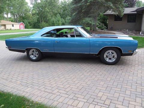 1969 Plymouth GTX for sale in Long Island, NY