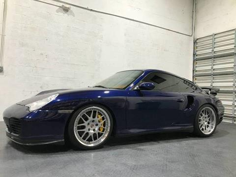 2001 Porsche 911 for sale in Long Island, NY