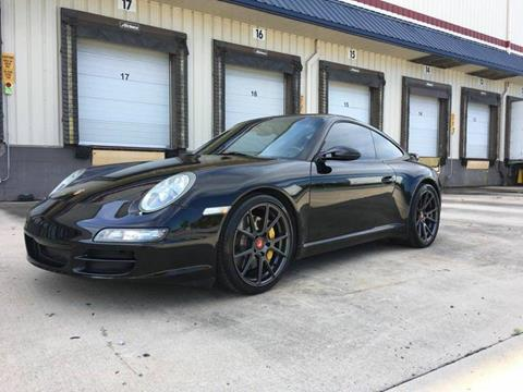 2005 Porsche 911 Carrera for sale in Long Island, NY