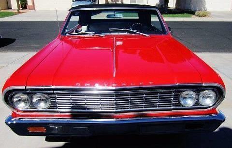 1964 Chevrolet Malibu for sale in Long Island, NY