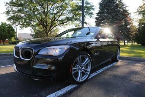 2012 BMW 7 Series for sale in Long Island, NY
