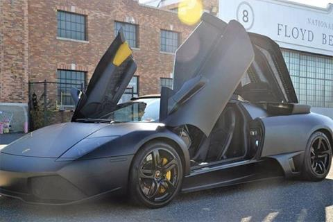 2008 Lamborghini Murcielago for sale in Long Island, NY