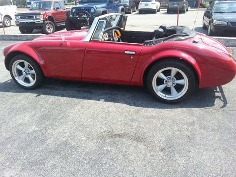1967 Austin-Healey Sprite MKIII for sale in Long Island, NY