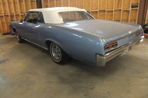 1967 Pontiac Le Mans for sale in Long Island, NY