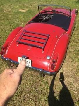 1962 MG MGA for sale in Long Island, NY