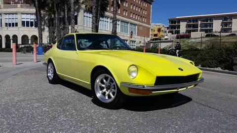 1970 Datsun 240Z for sale in Long Island, NY