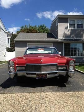 1968 Cadillac DeVille For Sale in Lake Ozark, MO - Carsforsale.com