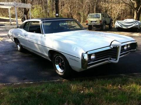 1969 Pontiac Catalina for sale in Long Island, NY