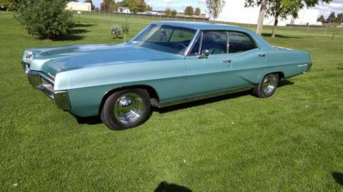 1967 Pontiac Bonneville for sale in Long Island, NY