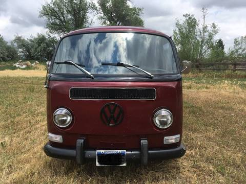 1972 Volkswagen Bus for sale in Long Island, NY