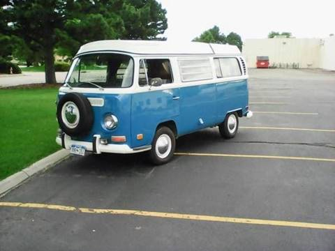 1971 Volkswagen Bus for sale in Long Island, NY