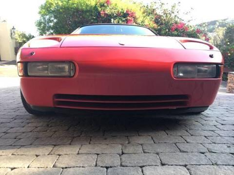 1989 Porsche 928 for sale in Long Island, NY