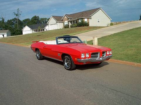 1971 Pontiac Le Mans for sale in Long Island, NY
