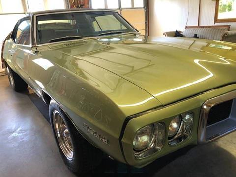 1969 Pontiac Firebird for sale in Long Island, NY