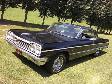 1964 Chevrolet Impala For Sale In Albuquerque Nm Carsforsale Com