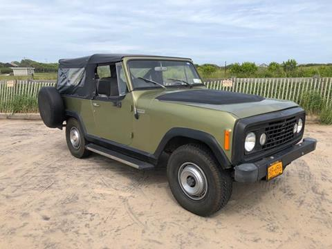 1972 Jeep Comanche for sale in Long Island, NY
