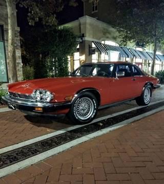1991 Jaguar XJS For Sale In Long Island, NY