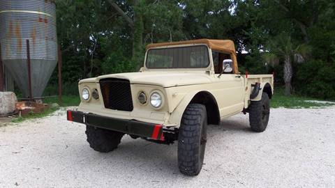 1967 Jeep Willys for sale in Long Island, NY