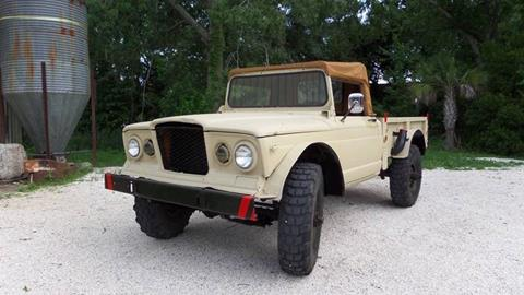 1967 Jeep J-10 Pickup for sale in Long Island, NY