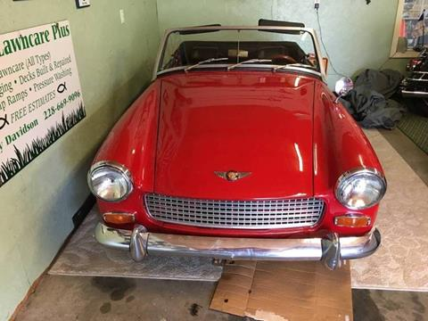1968 Austin-Healey Sprite MKIII for sale in Long Island, NY