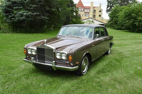 1969 Rolls-Royce Silver Shadow for sale in Long Island, NY