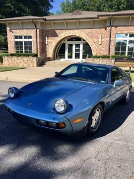 1986 Porsche 928 for sale in Long Island, NY