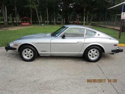 1978 Datsun 280Z for sale in Long Island, NY