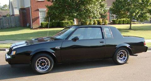 Buick Grand National For Sale - Carsforsale.com®