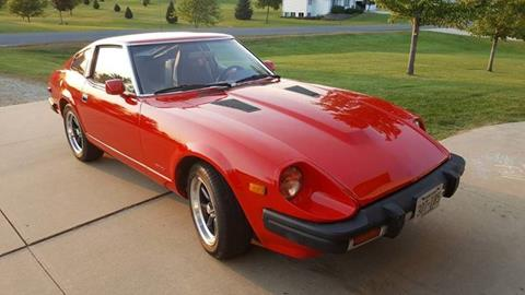 1979 Datsun 280ZX for sale in Long Island, NY