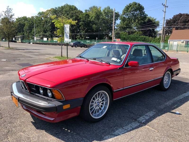1997 BMW M6 2