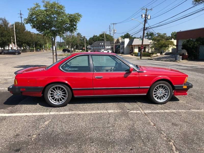 1997 BMW M6 5