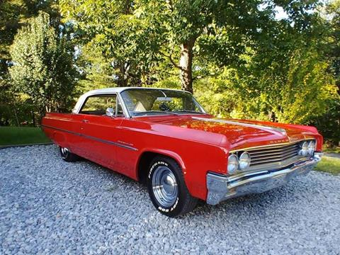 1963 Oldsmobile Eighty-Eight for sale in Long Island, NY